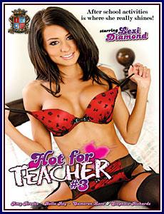 Teacher porn dvd