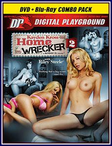 Home Wrecker 2: Kayden Kross