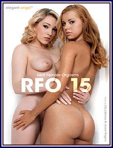 Female orgasm dvd