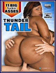 Thunder Tail Porn DVD