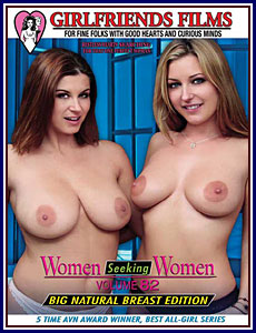 Women Seeking Women 82 Porn DVD