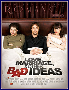 Love, Marriage and Other Bad Ideas Porn DVD