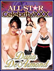 Celebrity porno DVD