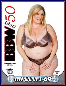 BBW πορνό DVD