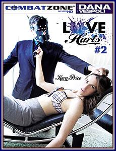 Love Hurts 2 Porn DVD