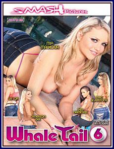 Whale Tail 6 Porn DVD