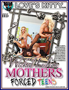 Messages all The wicked adult dvd
