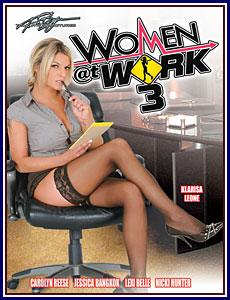 Women At Work 3 Porn Dvd