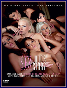 Sex dvd with story