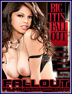 Big Tits Fall Out Porn DVD