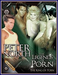 Peter North filmy porno