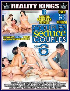 Couples porn dvd