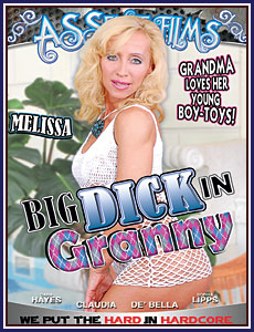 Big Dick And Granny