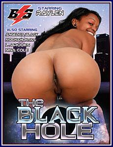 black hole porn