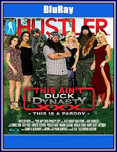 This Ain't Duck Dynasty XXX Blu-Ray Porn DVD