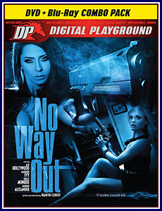 No Way Out Porn DVD