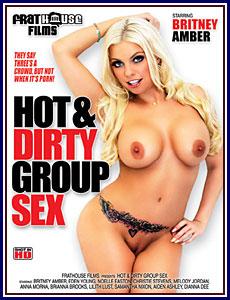 DVD über Gruppensex — foto 3