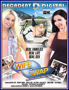 Wife swapping porno movies