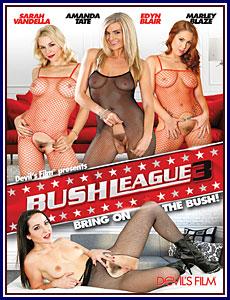 Bush Adult Dvd