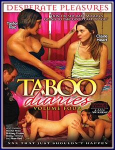 tabou DVD porno