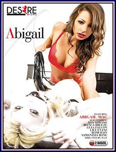 Abigail Porn DVD