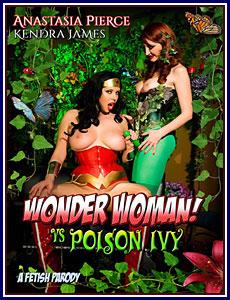 Poison ivy xxx well, that
