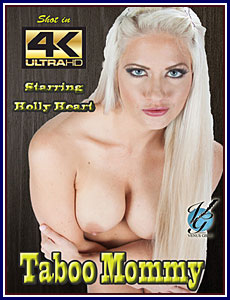 Taboo Mommy Porn DVD