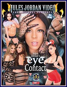 Eye Contact Porn DVD