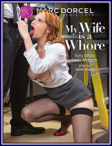 My Wife Is A Whore Porn DVD
