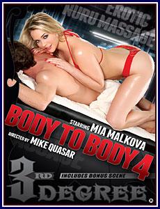 Body to Body 4 Porn DVD
