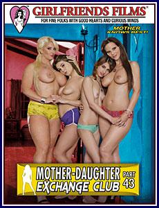 Mother Daughter Exchange Club Dvd