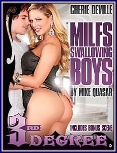 Milf porn dvd
