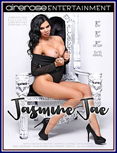 All Access Jasmine Jae Porn DVD