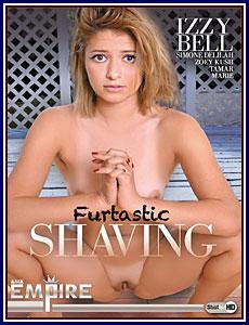 Furtastic Shaving Porn DVD