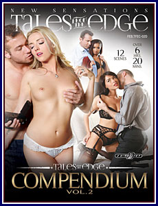 Tales From The Edge Compendium 2 Porn DVD