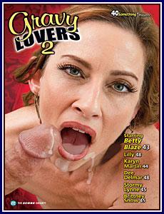 Gravy Lovers 2 Porn DVD