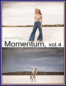 Momentum 4 Porn DVD