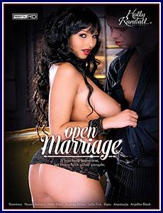 Open Marriage Porn DVD