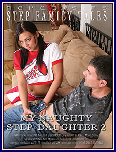 My Naughty Step-Daughter 2 Porn DVD