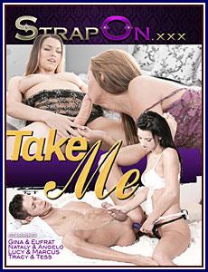Take Me Porn DVD