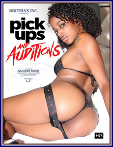 Pick Ups and Auditions Porn DVD