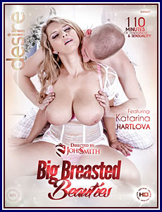 Big Breasted Beauties Porn DVD