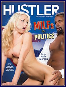 MILFs In Politics Porn DVD