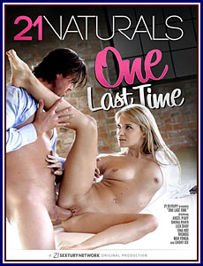 One Last Time Porn DVD