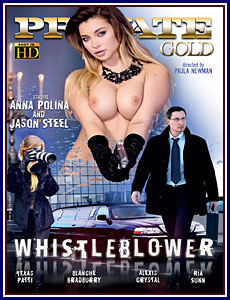 WhistleBlower Porn DVD