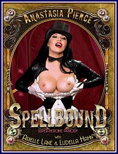 SpellBound Porn DVD
