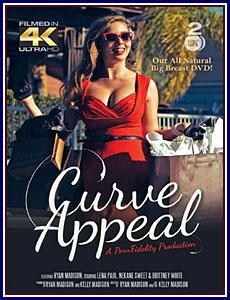 Curve Appeal Porn DVD