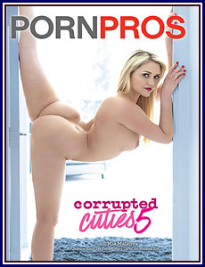 Corrupted Cuties 5 Porn DVD