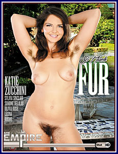 So Much Fur Porn DVD