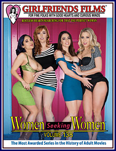 Women Seeking Women 138 Porn DVD